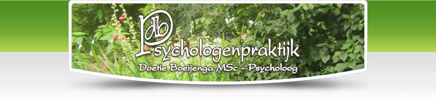 Doetie Boeijenga Psychologenpraktijk